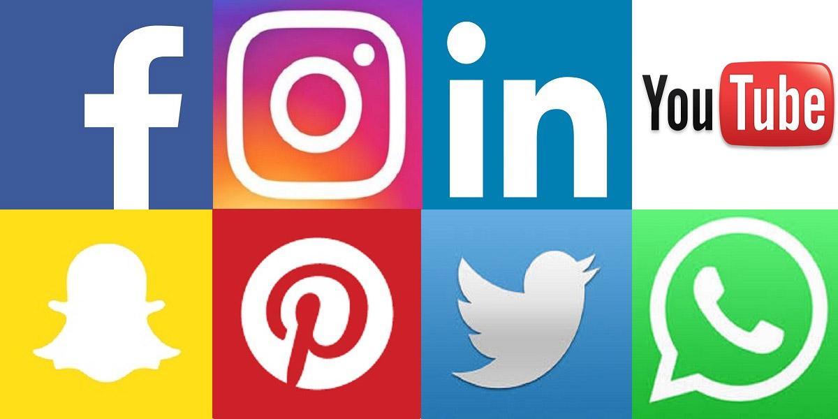 Les 8 meilleurs réseaux sociaux pour la publicité
