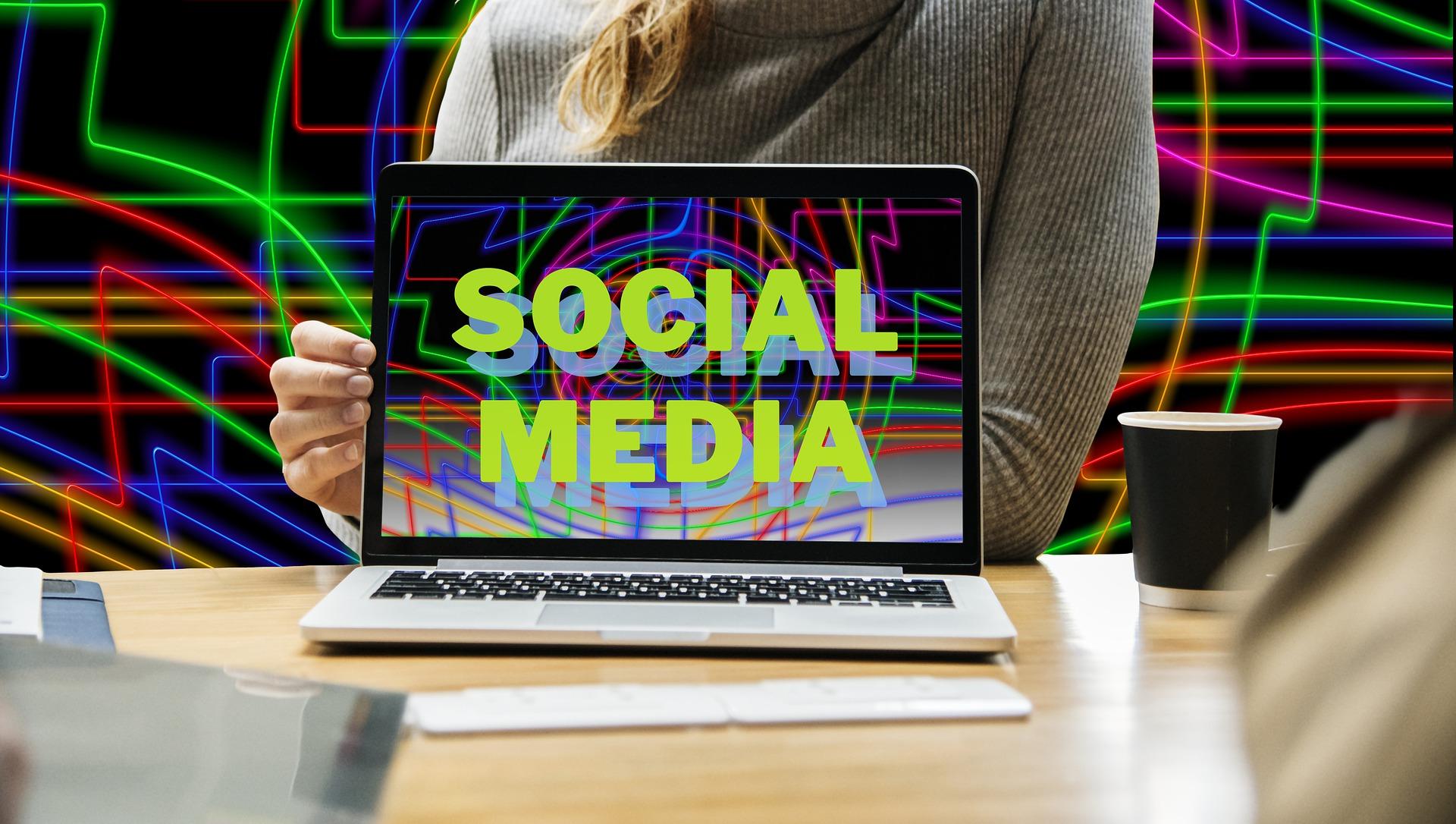 23 avantages des réseaux sociaux pour les entreprises